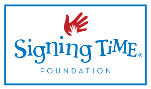 Signing Time Foundation